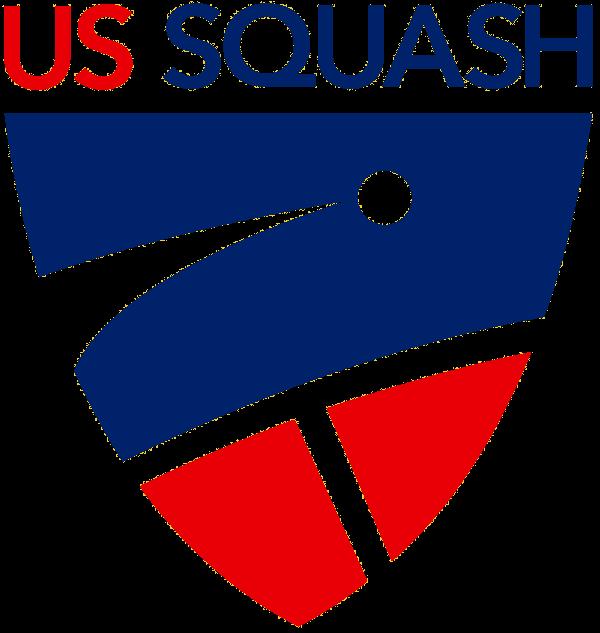 Us Squash Logo